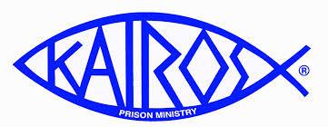Kairos Prison Ministry Logo